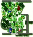 Click to enlarge golf course layout